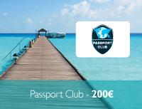 Desconto Passport Club