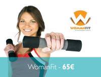 Desconto Womanfit